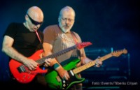 Joe Satriani - Mike Keneally
