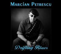 Marcian Petrescu Drifting Blues 2018