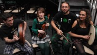 shannon ceili band